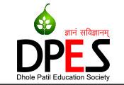 Dhole Patil Education Society